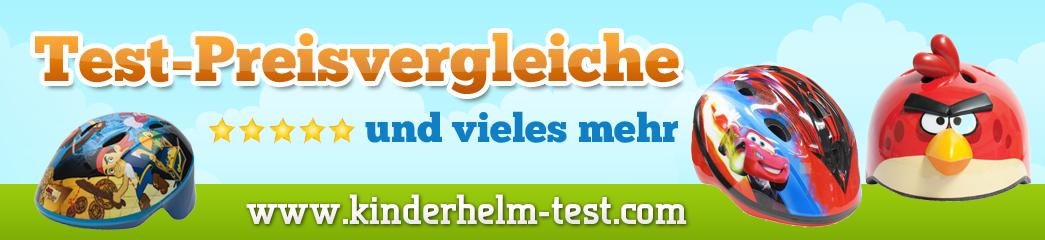Kinderhelm Test