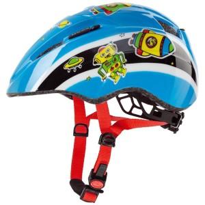 Kinderhelm Test UVEX Kinder Fahrradhelm Kid