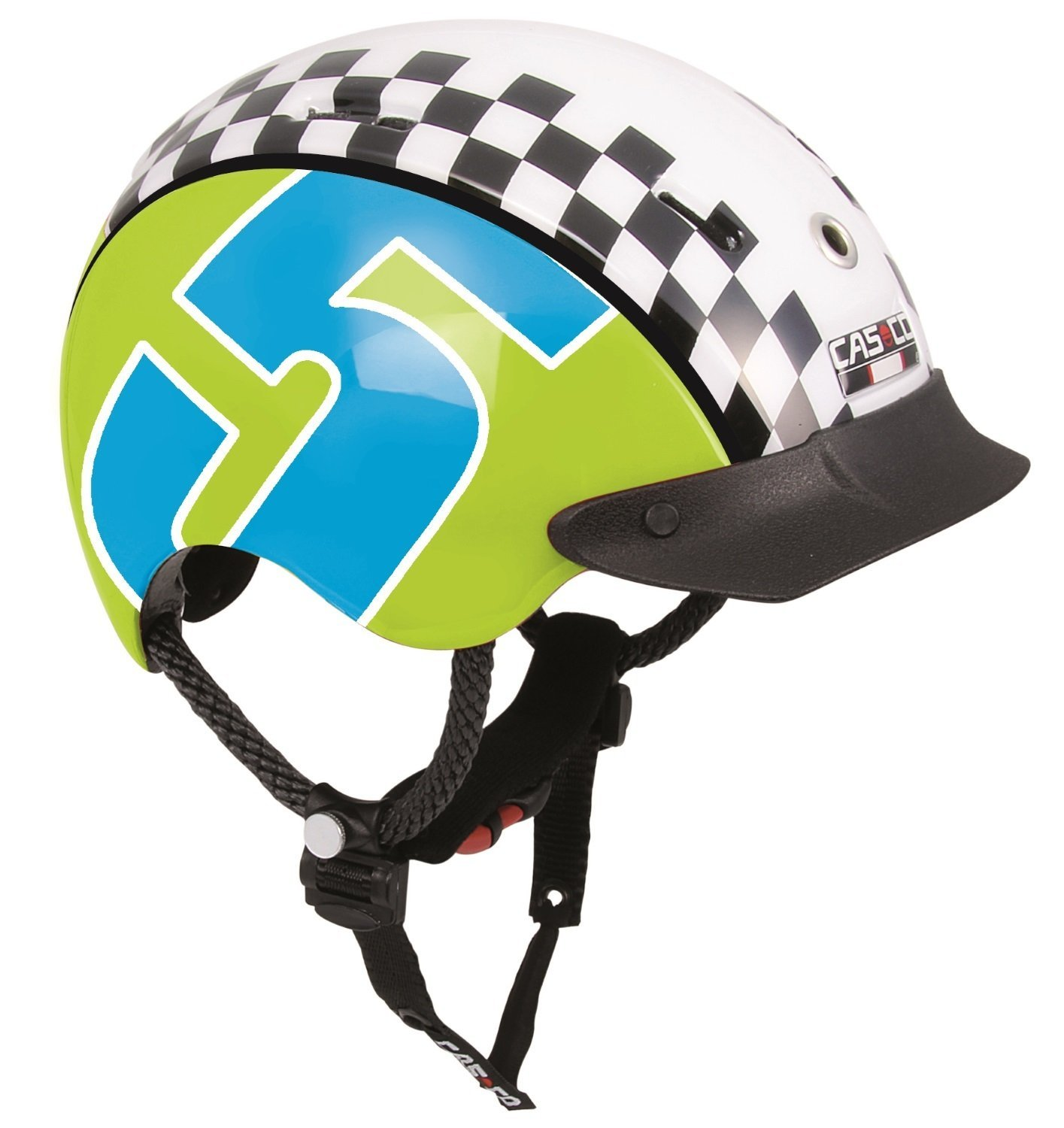 Kinderhelm Test Casco Kinder Helm Mini Generation