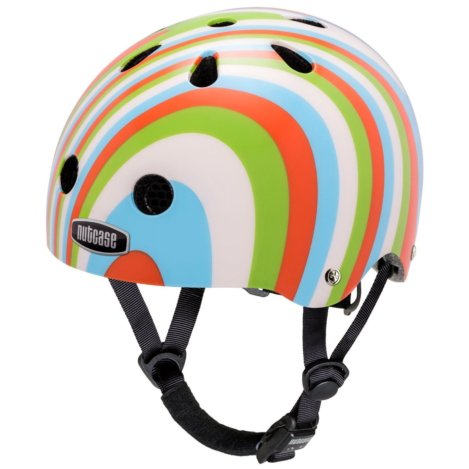 abus kinder smiley 2 0 fahrradhelm turquoise sailor 45. Black Bedroom Furniture Sets. Home Design Ideas